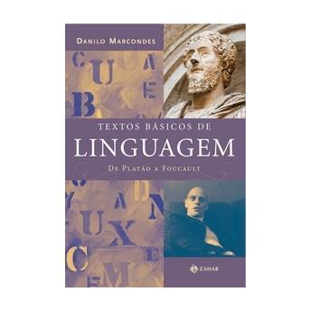 textos-basicos-de-linguagem---de-platao-a-foucault